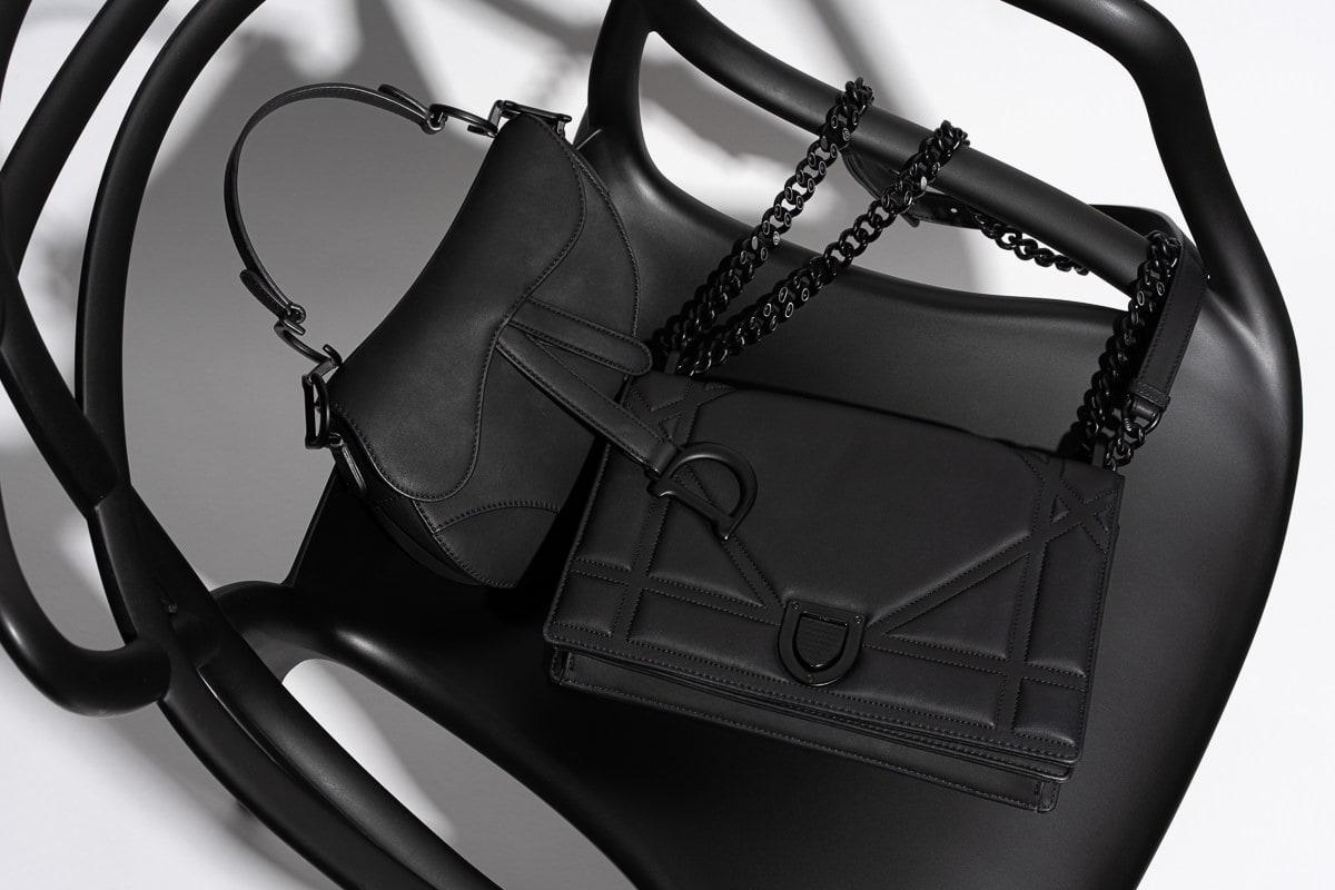 Dior Ultra-Matte Bags
