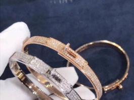 Luxury Diamond Jewelry Custom
